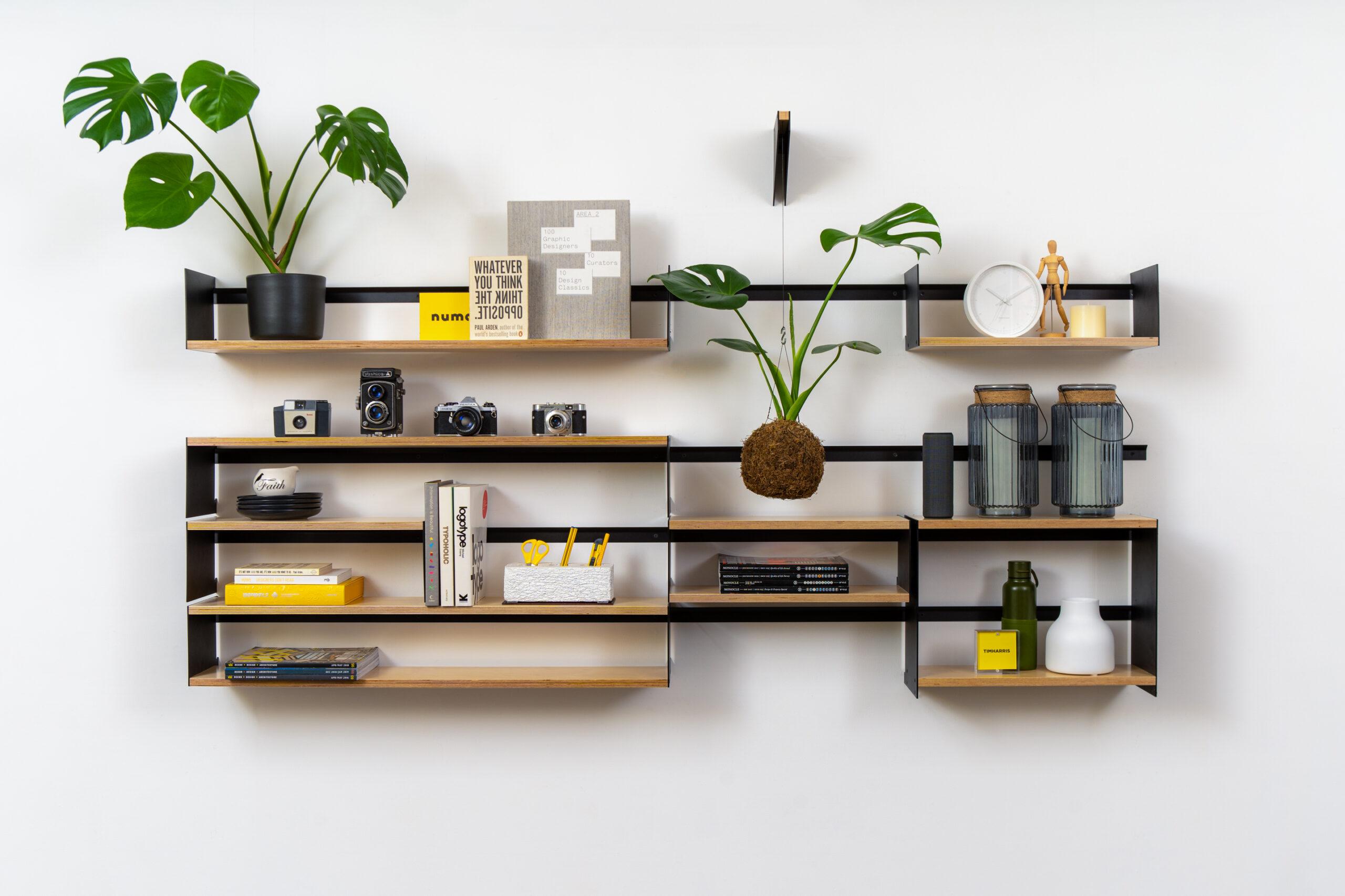 Display Setups